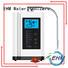 EHM ro alkaline machine series for home