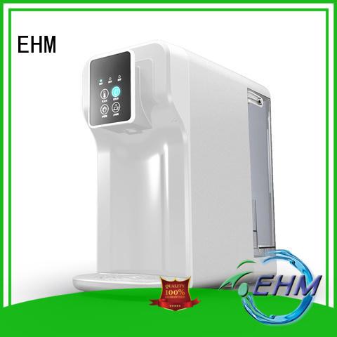 EHM ehm729 water electrolysis machine factory on sale