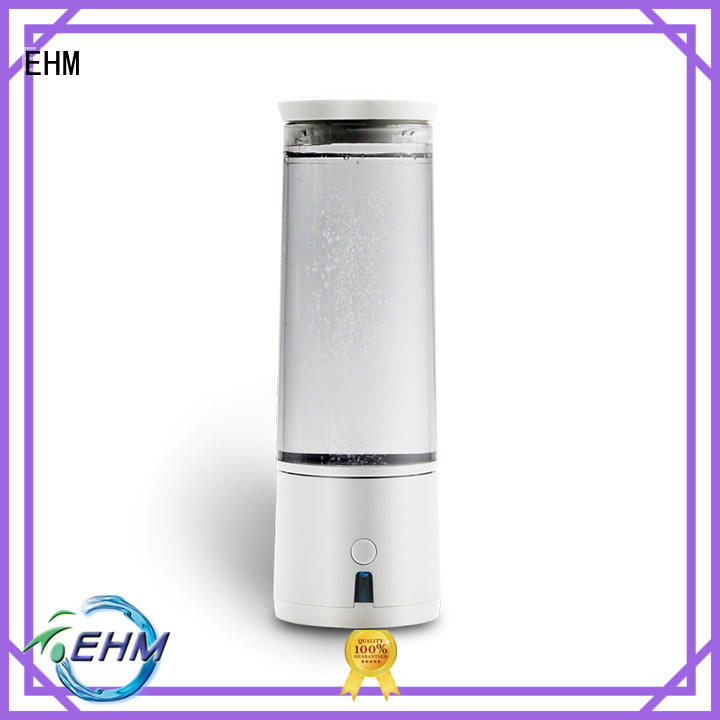 EHM best price hydrogen bottle manufacturer
