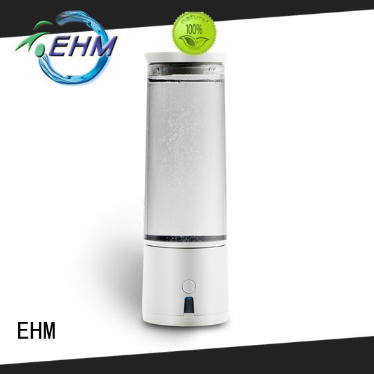 portable best hydrogen water maker spe benefits to Improve sleeping quality