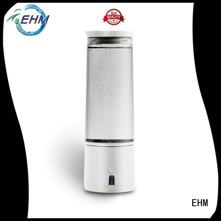hydrogenrich hydrogen water machine with high quality for water EHM