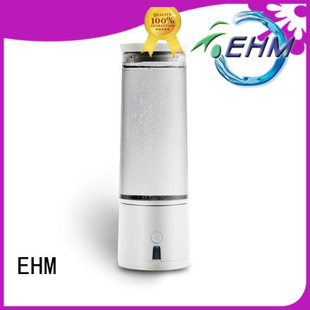 EHM antioxidant best hydrogen water maker wholesale to Improve sleeping quality