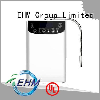 EHM portable waterionizer manufacturer for sale