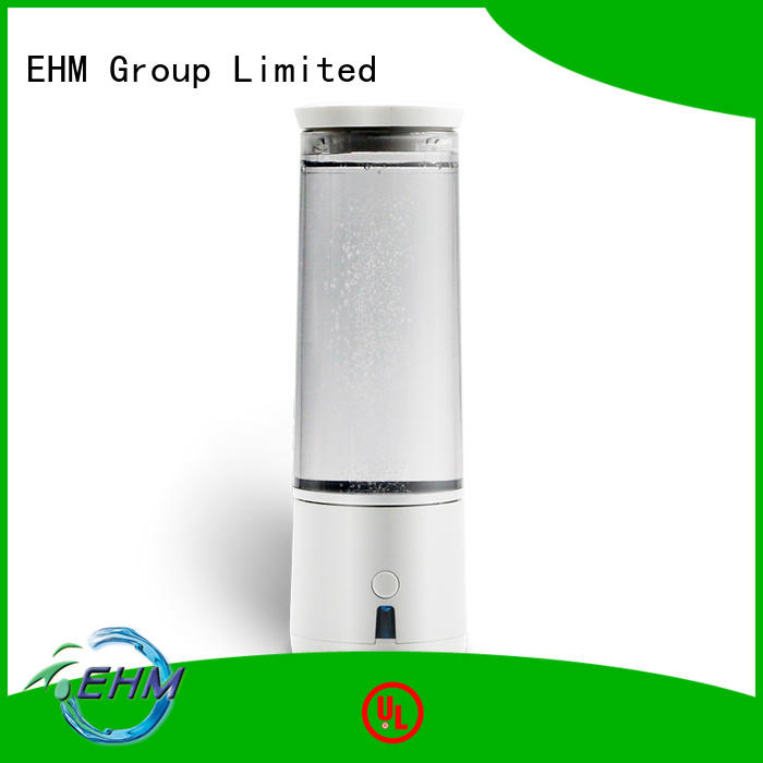 price hydrogen rich water maker technology for bottle EHM