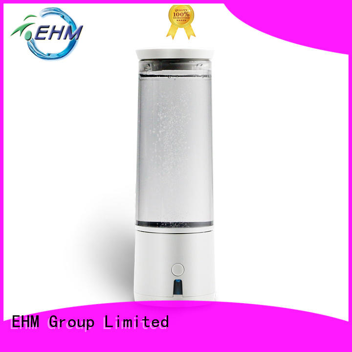 EHM best value hydrogen alkaline water from China