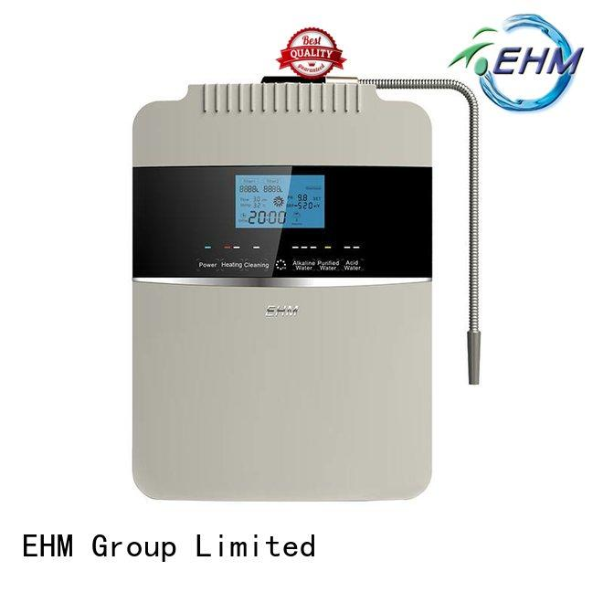 platinum water ionizer machine 11 for family EHM