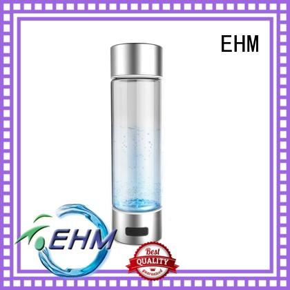 EHM ehmh4 portable hydrogen water generator factory direct supply on sale