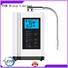 EHM hydrogen best alkaline water ionizer supplier for health