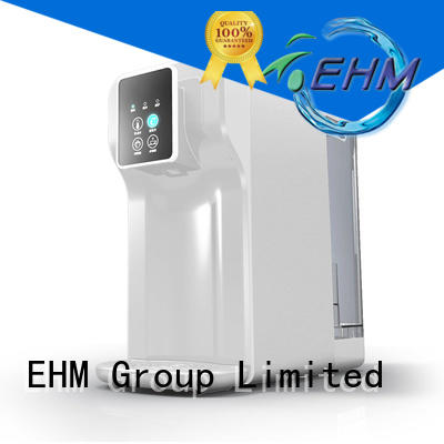 EHM antioxidant water alkaline and ionizer acid for dispenser