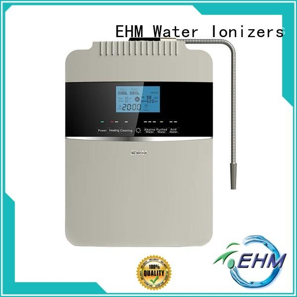 EHM 11 alkaline water purifier machine with good price for sale