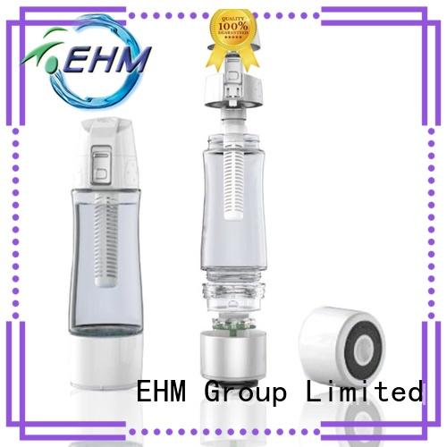 EHM healthy hydrogen water bottle reviews healthy to Improve sleeping quality