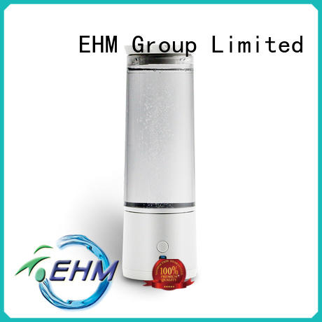 EHM stable hydrogen rich water bottle best supplier for health