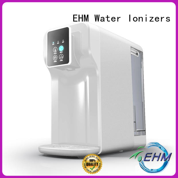 EHM alkaline alkaline water ionizer supplier for family