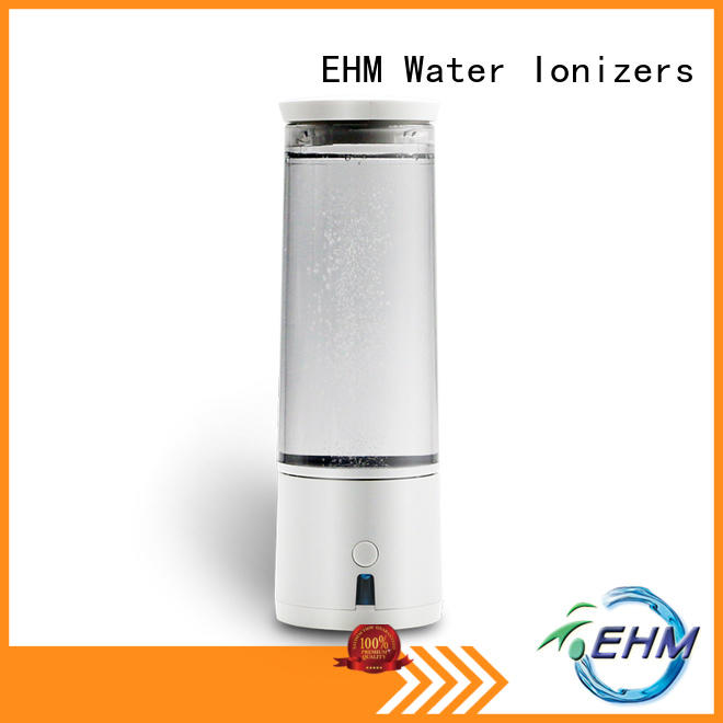 EHM highrich hydrogen rich water directly sale for bottle