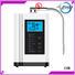 EHM drinking water filter alkaline ionizer suppliers for health