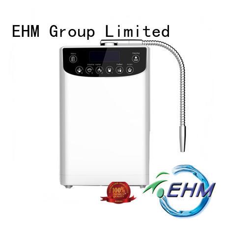 water ionizer machine machine for dispenser EHM