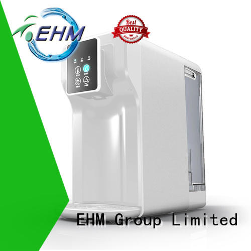EHM system counter top ionized water machine directly sale for health