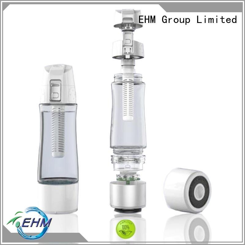 EHM bottle hydrogen water generator hydrogen rich for water