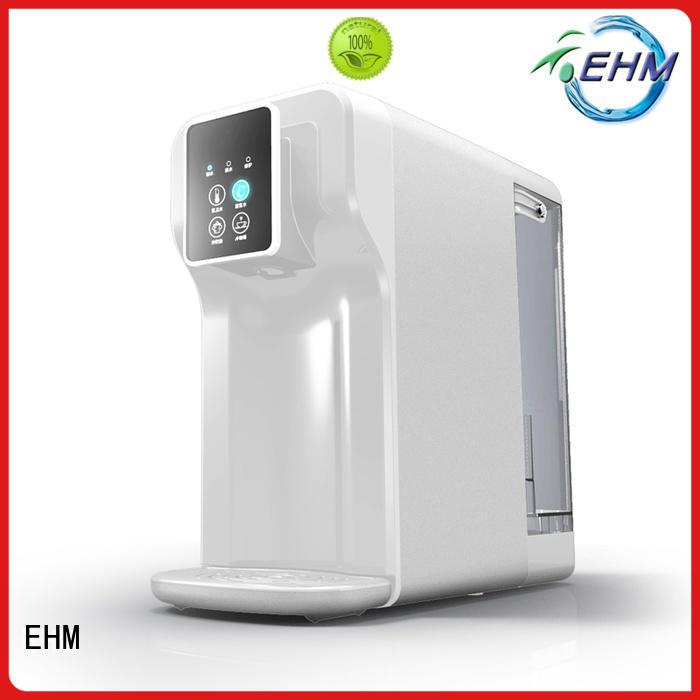 EHM ehm929 alkaline water ionizer series for home