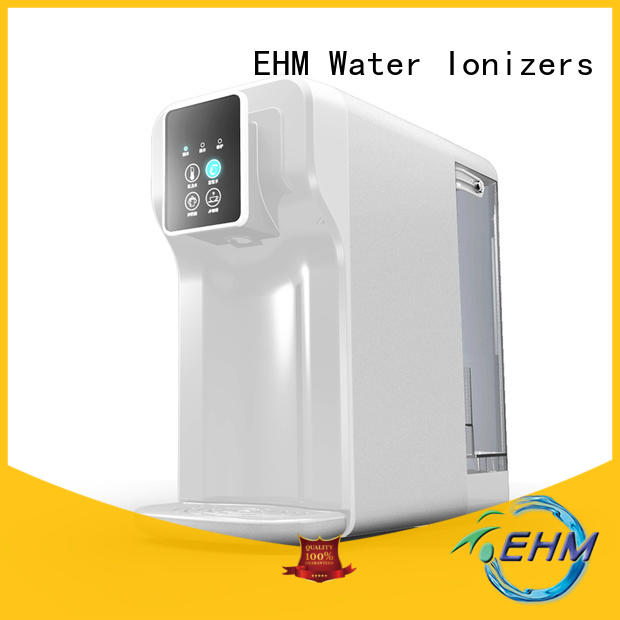 EHM hot-sale best alkaline water machine factory direct supply for office