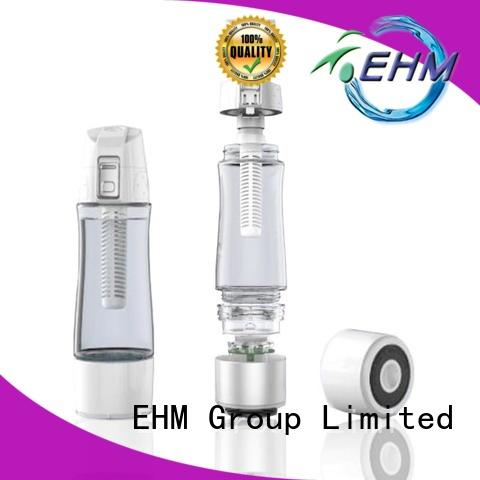 EHM quality hydrogen water machine company on sale