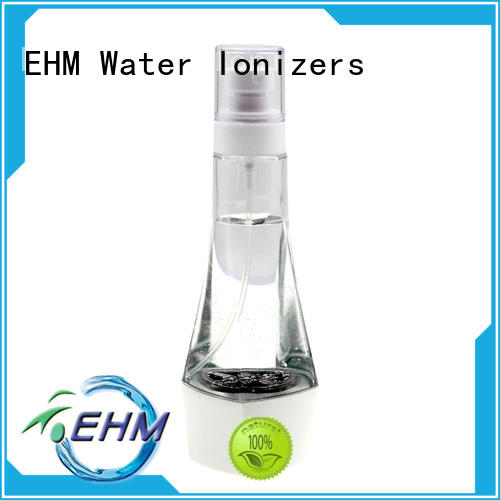 EHM hypochlorite generator supply for office