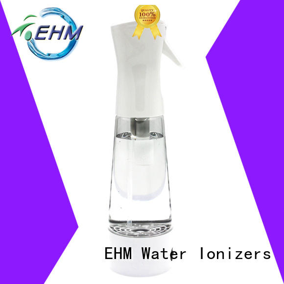 EHM low-cost sodium hypochlorite electrolysis best manufacturer for dispenser