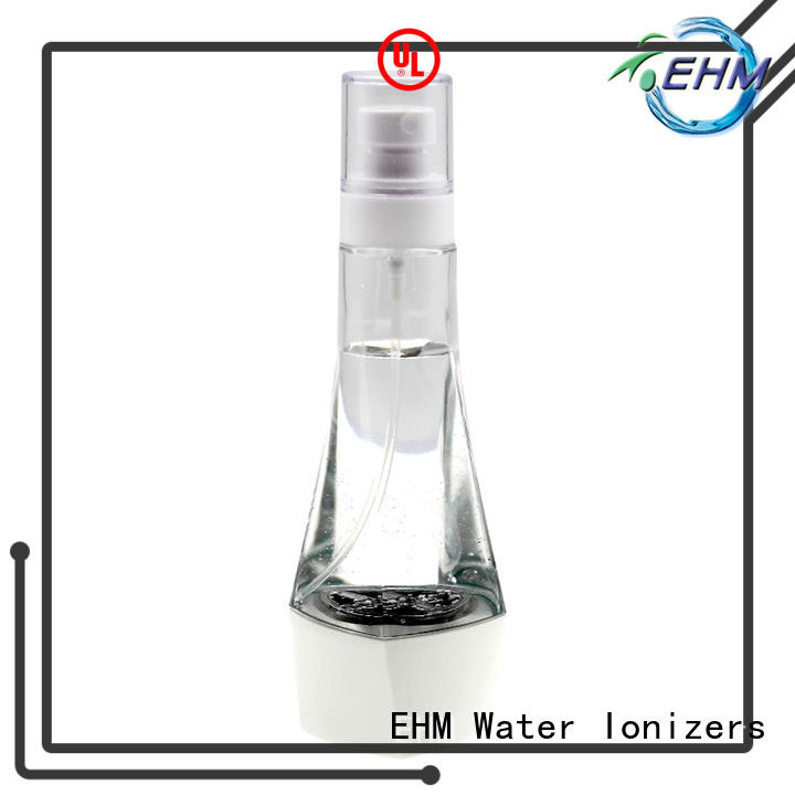EHM sodium hypochlorite disinfectant company for home